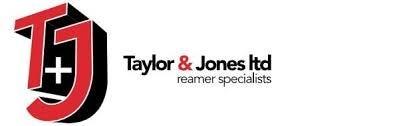 Taylor & Jones