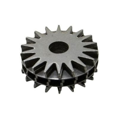 Dresser Wheel replacement, Cutter No. 0, Diameter: 1.1/4'', Hole: 1/4'', Face: 0.426'' , DESMOND (11220)