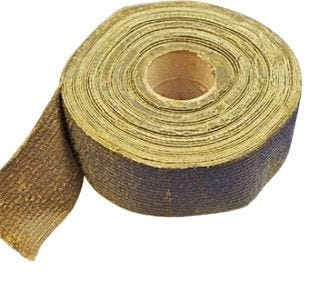"Denso Corrosion Protection Tape, Petrolatum Grease, Olive Green, 10 M x 2""/50 mm. DENSO (132582)"