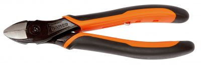 Pliers Ergo Diagonal Cutting, 7-Inch. BAHCO (2101G-180)