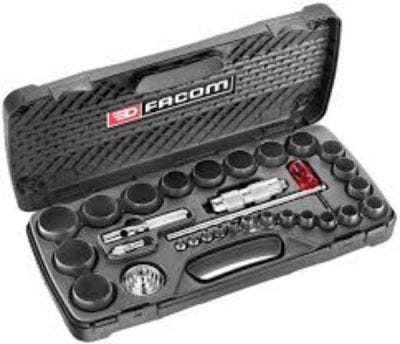 Facom-Punch 245A.T16 16 mm
