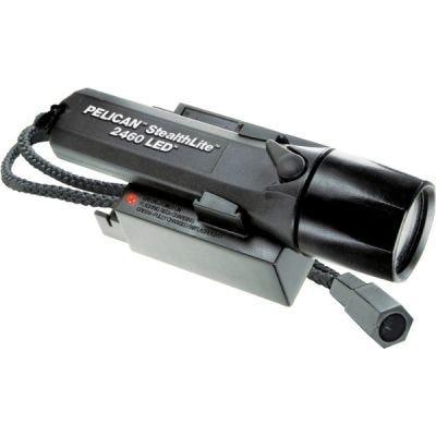 Flashlight 2460C, PELICAN (2460-016-110I)