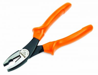 Pliers combination, ergo grip, 180 mm. BAHCO (2628G-180)