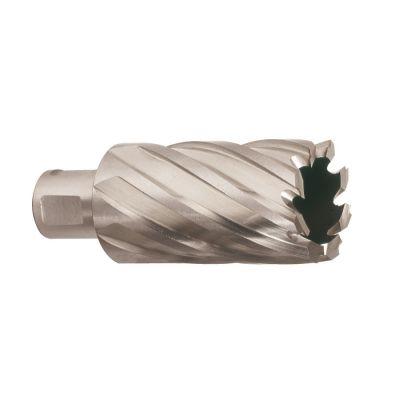 Cutter Annular, HSS 14mm x 30mm, Weldon Shank. MILWAUKEE (343270)
