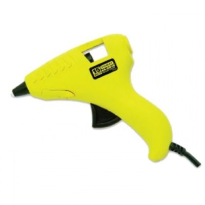 Glue Gun Mini 240v Round Pin, STANLEY (69-GR10B)
