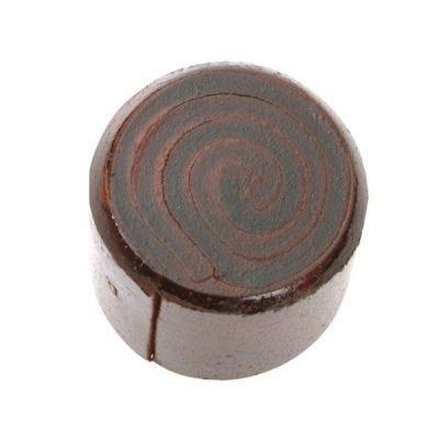 Face Hammer Rawhide, 70mm Diameter For Hammer 03-222. THOR (70-22R)