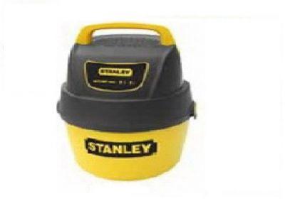 Vacuum Cleaner Hangup Plastic Wet / Dry 2.5 Gal, STANLEY (95-949-23)