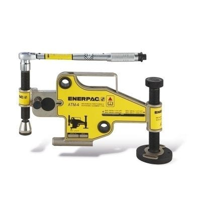 ATM Series Flange Alignment Tools, Capacity: 1, 4 & 9 Tons, ENERPAC (ATM4)