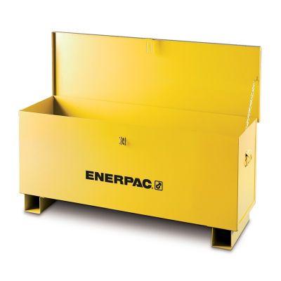CM Series Industrial Storage Cases, Case Size: 0.67 - 16 Cubic Feet, ENERPAC (CM1)