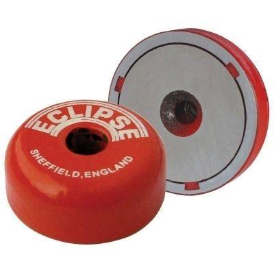 Magnet Shallow Pot, Dimension: 3/8'' x 19/32'', ECLIPSE (E829)
