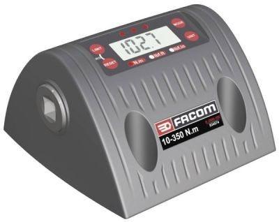 Torque Controller 2-50Nm, 3/8'' Square Drive Dimension 150mm x 150mm x 90mm, FACOM (E.2000-50)