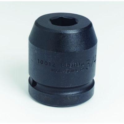 1'' Drive Socket Standard Impact 6 Point 1.13/16'' AF, Steel, PROTO (J10029)