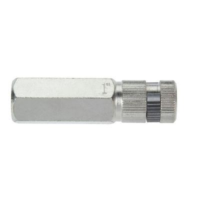 Wrench, Pipe internal 3/8'', steel chrome finish, PROTO (J140-38)