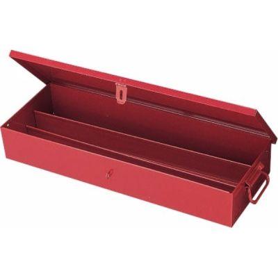 Storage Box Heavy Duty Set With Tray, LxHxD 31.13/16'' x 3.9/16'' x 10.7/16'', Red, PROTO (J5894)