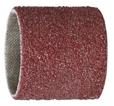 Spiral Band Abrasive, Aluminium Oxide A Type 13 x 10mm,  Grit 80, 25pcs/Pack, PFERD (KSB1310A)