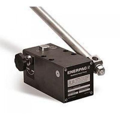 MP Series Multifluid Hand Pump, ENERPAC (MP700)