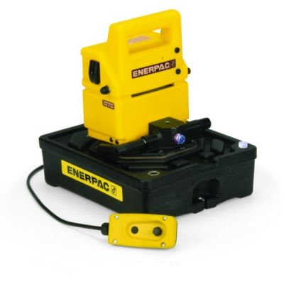 PU Series Economy Electric Pump, ENERPAC (PUD1300B)