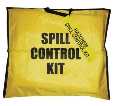 Kit Spill, Hazchem, 20L. SPILL STATION (SK20EA)