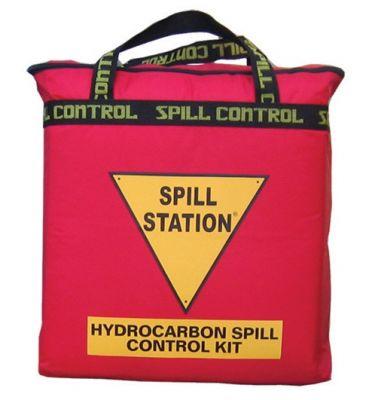 Kit, Spill, Oil/Fuel, 40L. SPILL STATION (SK40W)