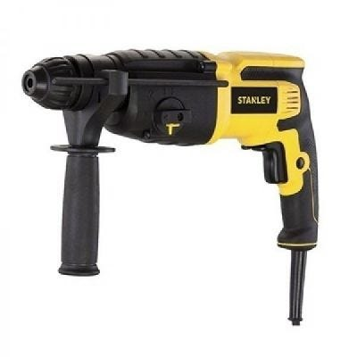 Drill Hammer Rotary 24mm 3 Mode SDS  750W, STANLEY (STEL506K)