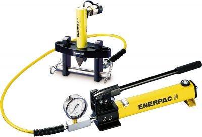 ST Series Tool Pump Sets, ENERPAC (STF56H)