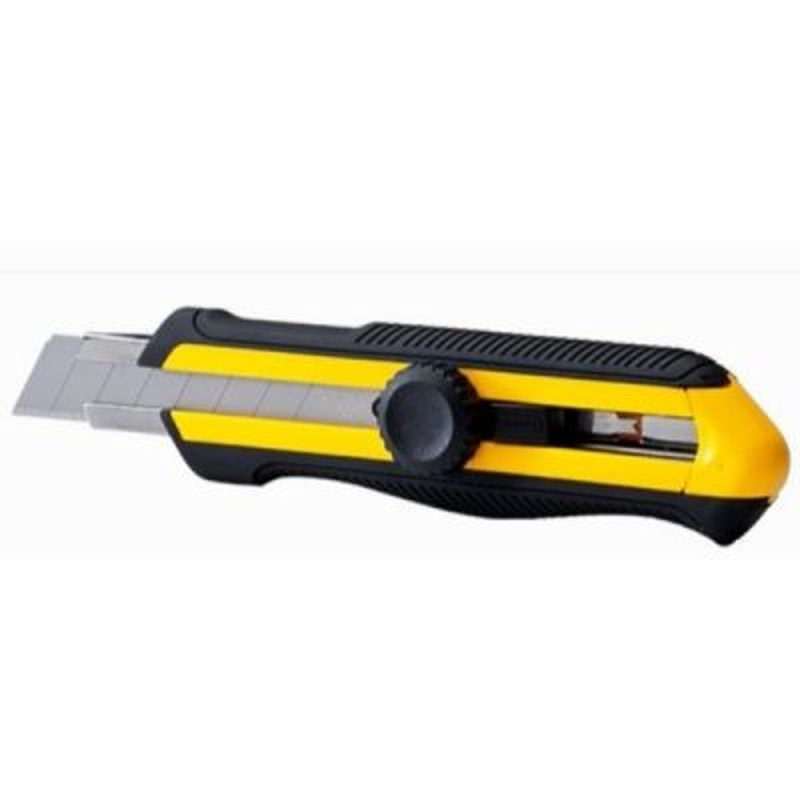 Knife Snap Off, Dynagrip, 25mm, STANLEY (STHT10425-8)