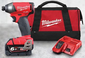 MILWAUKEE Q1 FUEL EXPERIENCE KIT