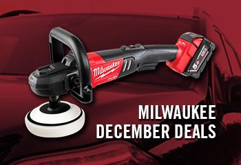 6 EXCLUSIVE MILWAUKEE DECEMBER DEALS